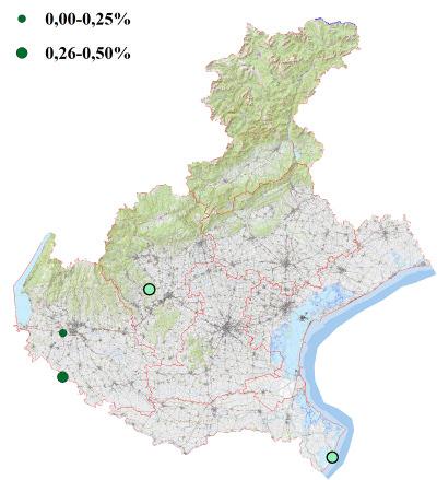 Cartina Comuni Veneto.Atlante Fotografico E Sonoro Del Veneto